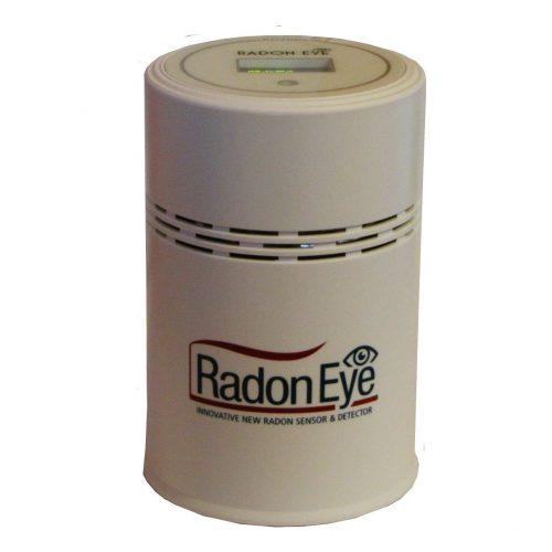 Radon Messgerät mieten