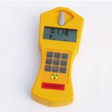 Messgerät für radioaktive Strahlung, Geigerzähler zur Miete