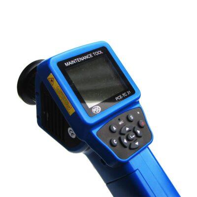 Wärmebildkamera zur Miete, Thermografie Kamera
