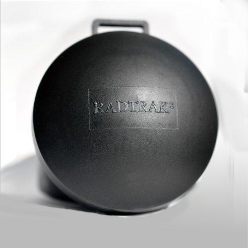 passives Radon Messgerät, Radonexposimeter