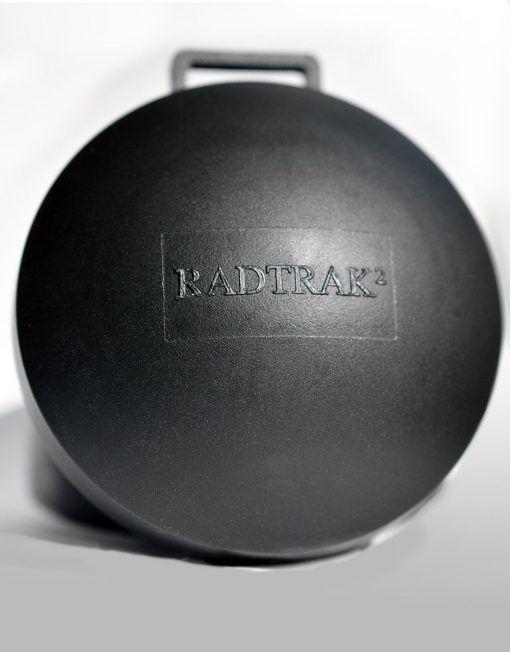 passives Radon Messgerät