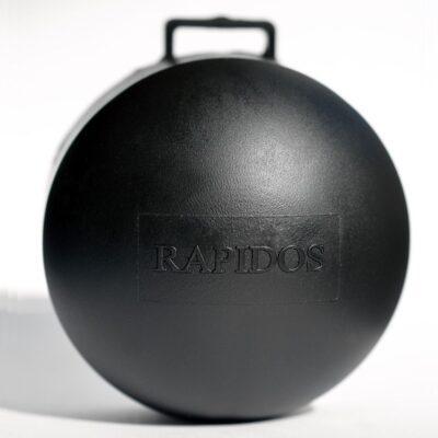 Radon Exposimeter, Radon Messgerät