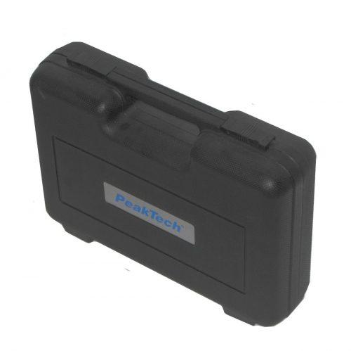 Koffer geschlossen Schallpegel-Messgerät