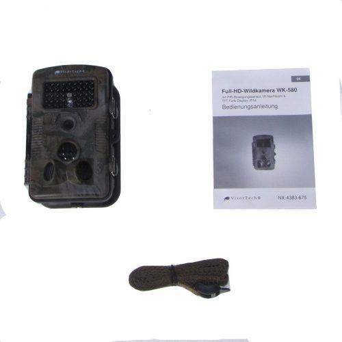 Wildkamera, Tierbeobachtungskamera zur Miete