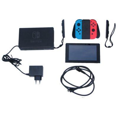 switch konsole mieten