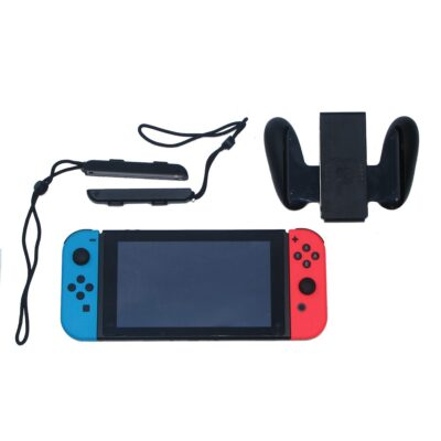 Controller an switch