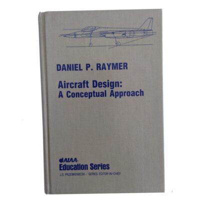 Buch Raymer Aircraft Desigen